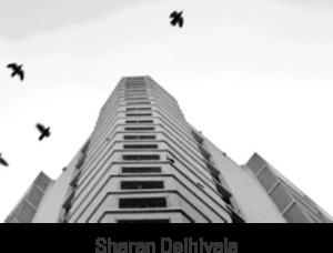Sharan Delhivala