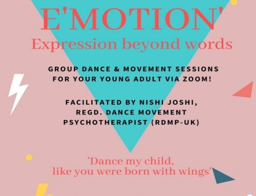 E-MOTION: Dance and Movement Therapy