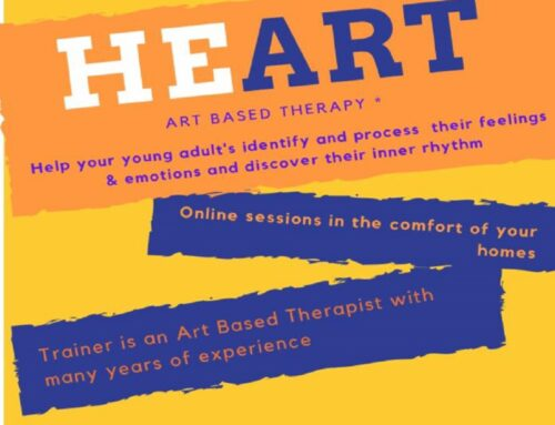 HEART: Arts Based Therapy