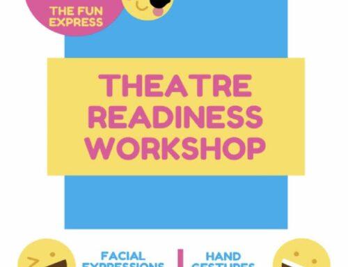 FUN EXPRESS: Pre Theatre Skill Training