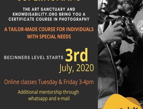 Digital Superstars: Photography Training